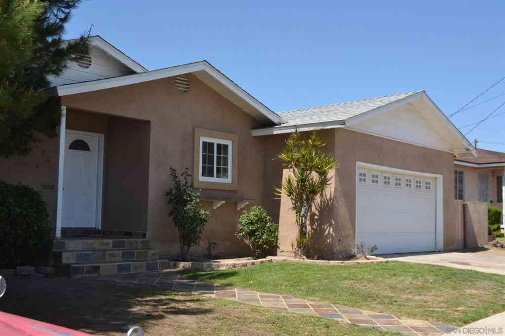 742 Marjorie, San Diego, CA, 92114,