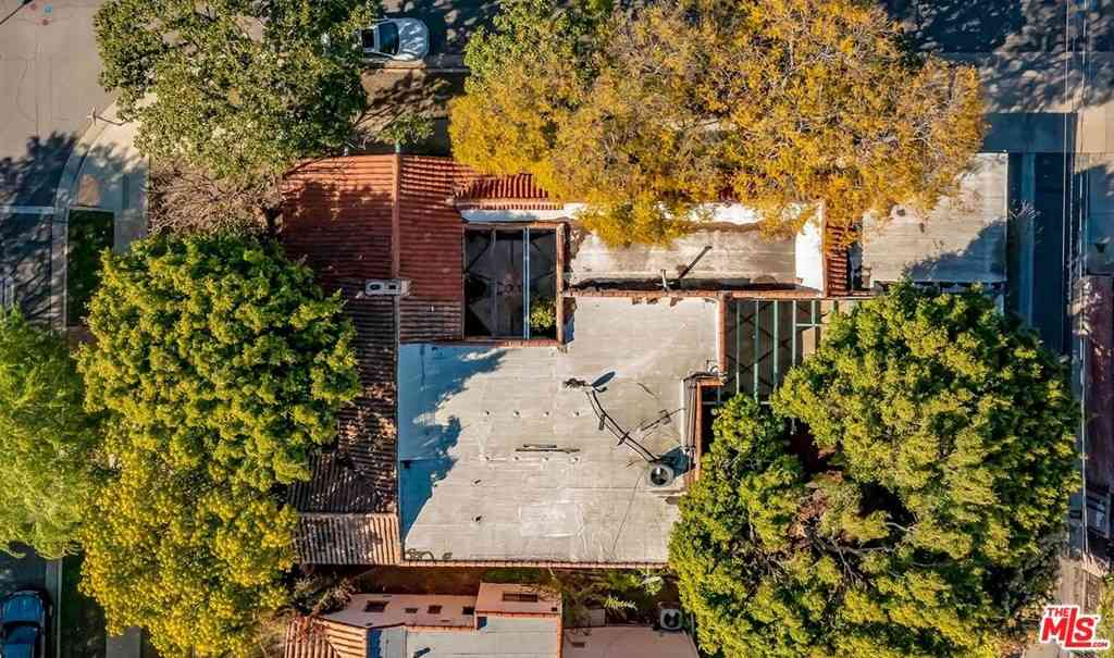 300 S Almont Drive, Beverly Hills, CA, 90211,