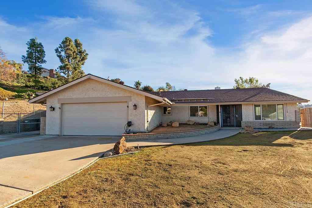 432 COACHWOOD ST, El Cajon, CA, 92019,