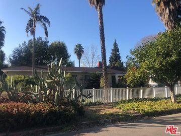 4603 Mary Ellen Avenue, Sherman Oaks, CA, 91423,