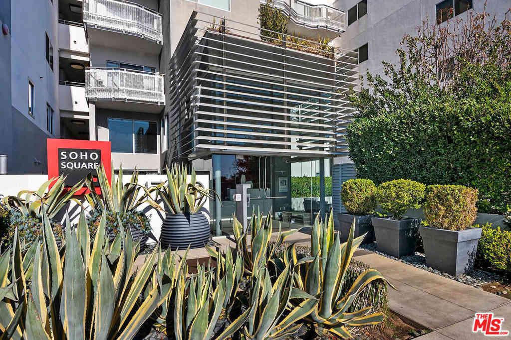 1700 Sawtelle Boulevard #PH20, Los Angeles, CA, 90025,