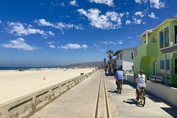 3855 Ocean front Walk