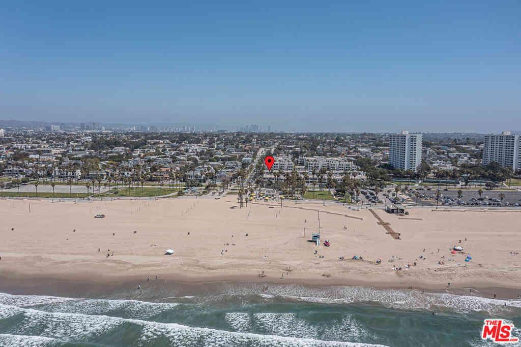 10 Ocean Park Boulevard #13, Santa Monica, CA, 90405,