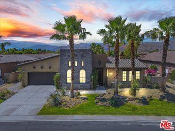3 Via Santa Velera, Rancho Mirage, CA, 92270,