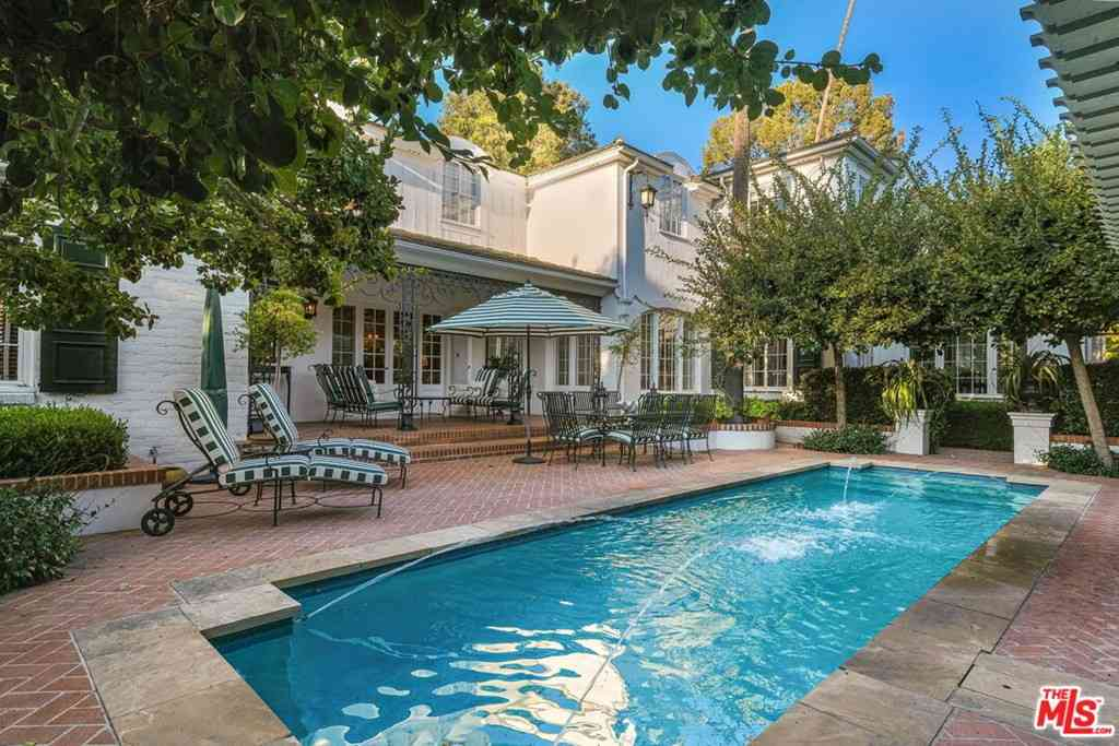 1991 Outpost Circle, Los Angeles, CA, 90068,