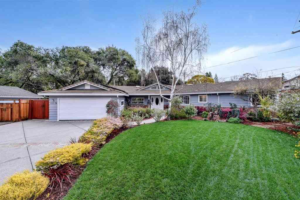 2068 Cynthia Way, Los Altos, CA, 94024,