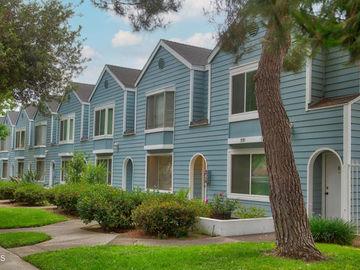 593 Garfield Avenue #8, Pasadena, CA, 91101,