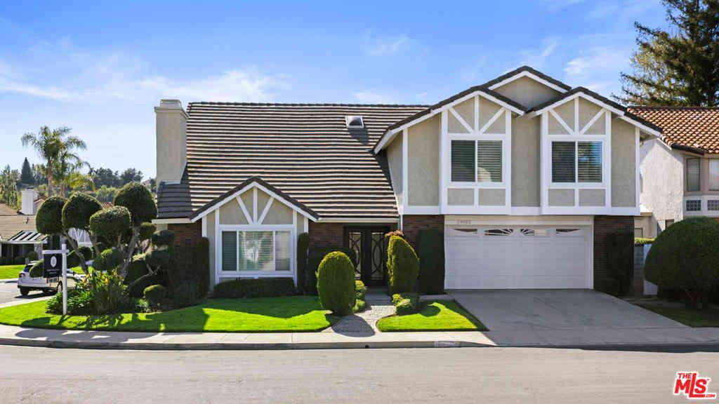 29002 Saddlebrook Drive, Agoura Hills, CA, 91301,