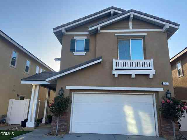 147 Cherrywood Street, Fillmore, CA, 93015,