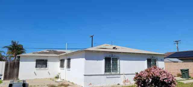 2321 South J Street, Oxnard, CA, 93033,