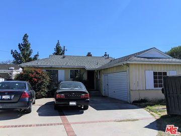 12610 Keswick Street, North Hollywood, CA, 91605,