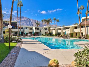 1655 E Palm Canyon Drive #806, Palm Springs, CA, 92264,