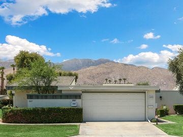 1007 Saint George Circle, Palm Springs, CA, 92264,