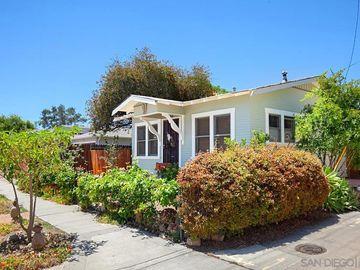 3412 Arthur Ave, San Diego, CA, 92116,