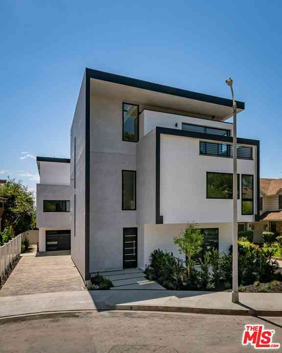 3258 COLONY Circle, Los Angeles, CA, 90027,