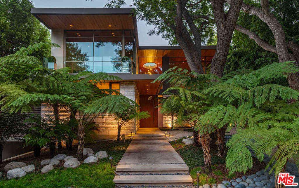 456 N Carmelina Avenue, Los Angeles, CA, 90049,