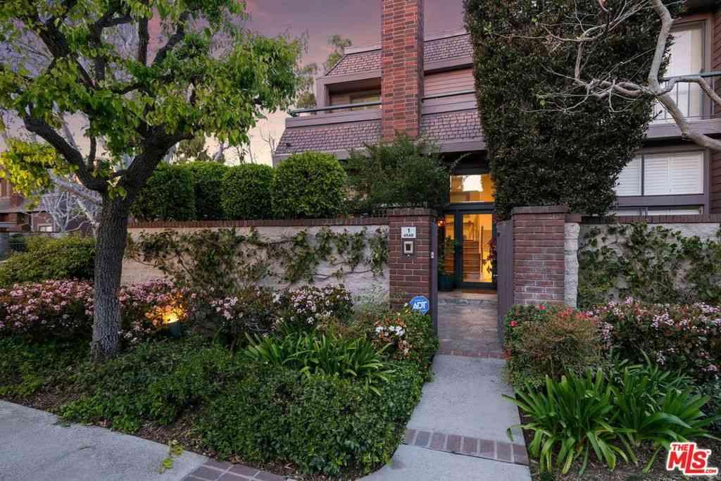 4549 Alla Road #1, Marina Del Rey, CA, 90292,