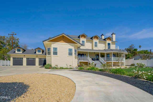 383 Mesa Drive, Camarillo, CA, 93010,