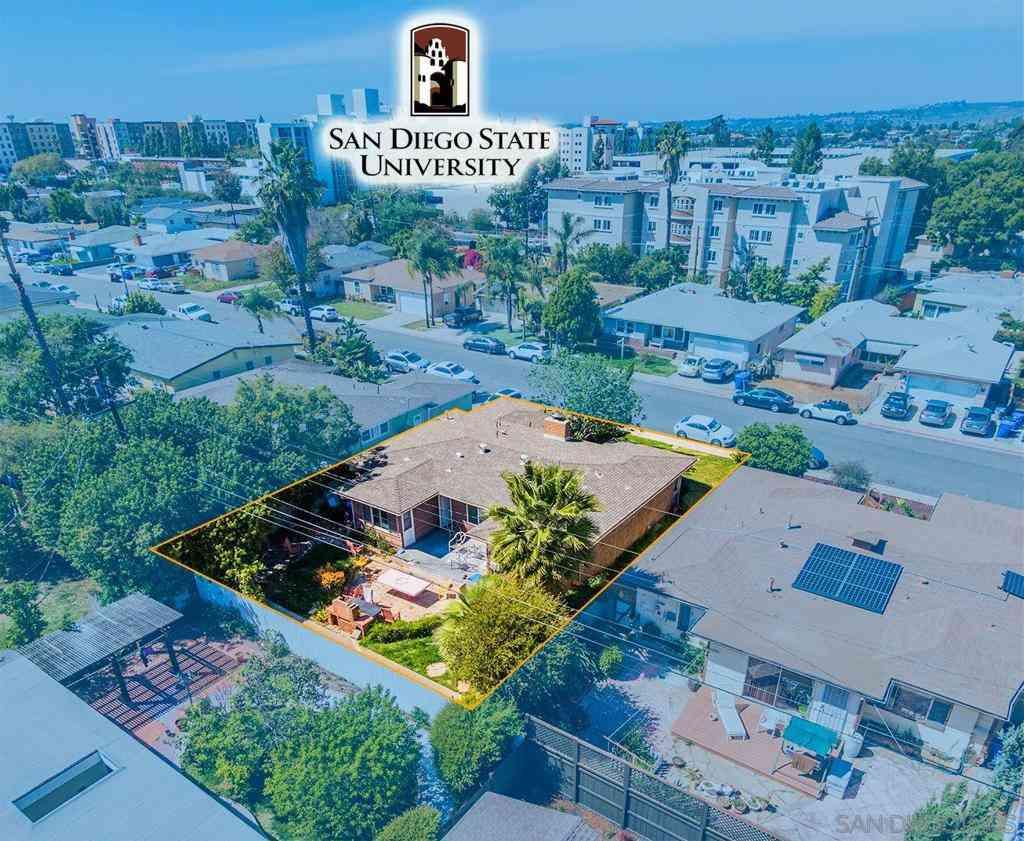 6241 Mary Lane Dr, San Diego, CA, 92115,