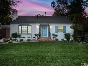 1137 Linda Vista Avenue, Pasadena, CA, 91103,