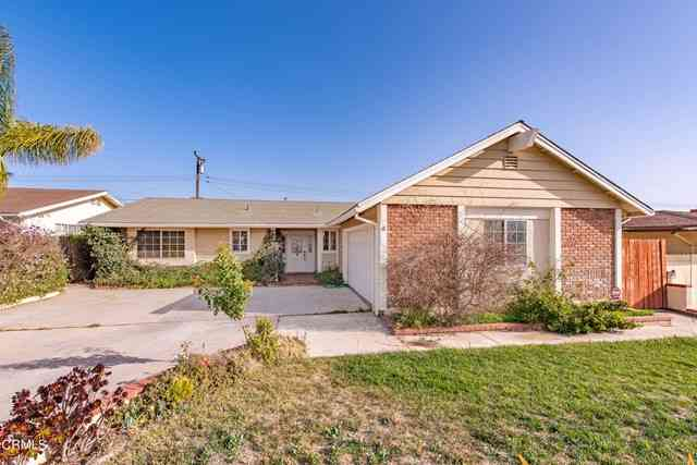 546 Center Lane, Santa Paula, CA, 93060,