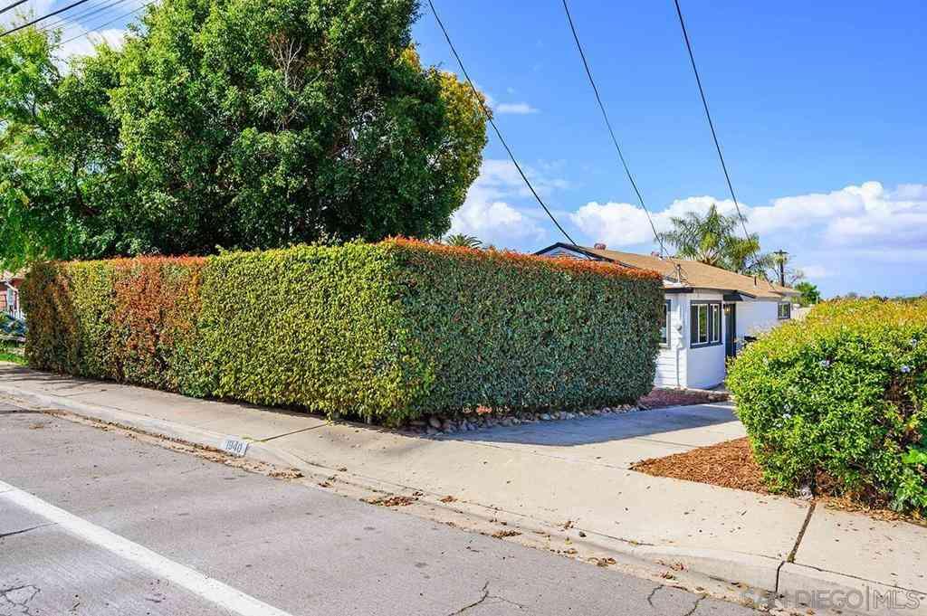 1940 Skyline Dr, Lemon Grove, CA, 91945,