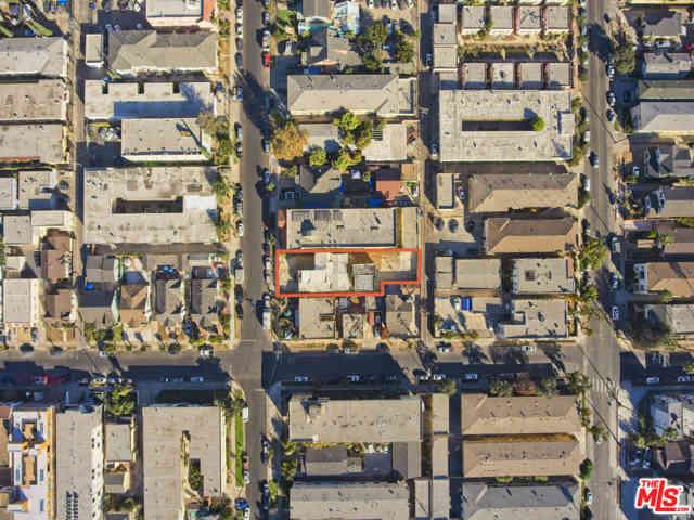 1004 N Ardmore Avenue, Los Angeles, CA, 90029,