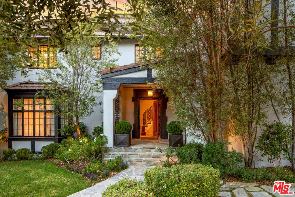 2341 Nottingham Avenue, Los Angeles, CA, 90027,