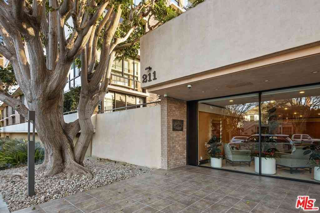 211 S Spalding Drive #S301, Beverly Hills, CA, 90212,