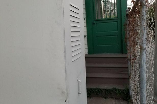 2237 Cambridge Street