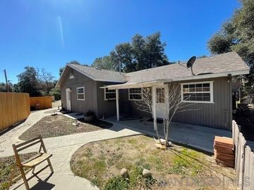 37706 Old Highway 80, Boulevard, CA, 91905,