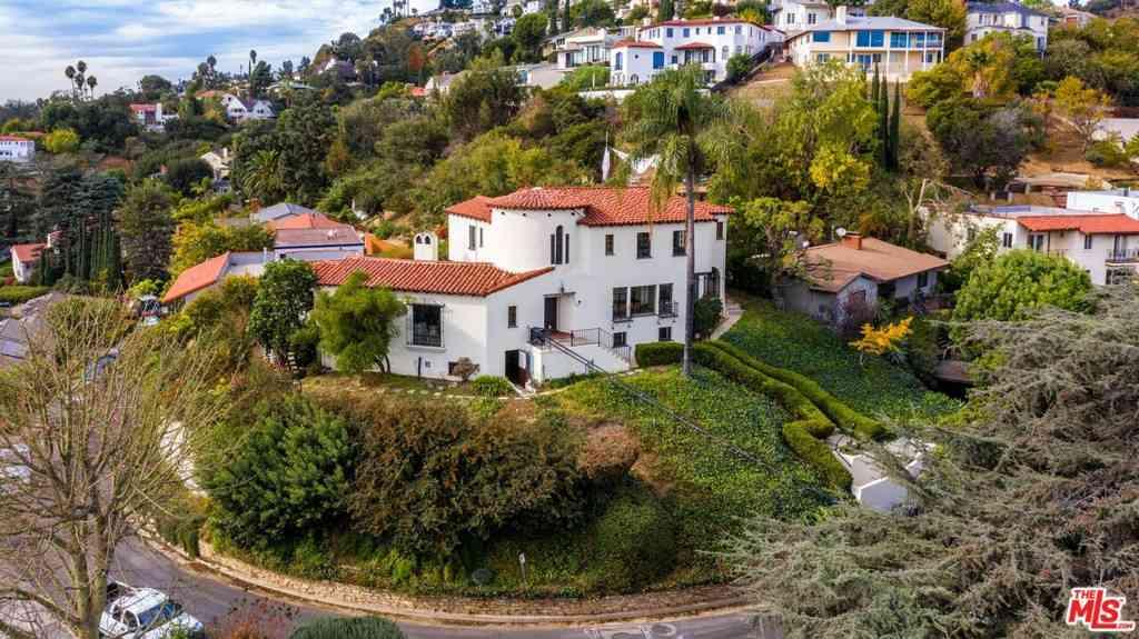 3551 LOWRY Road, Los Angeles, CA, 90027,