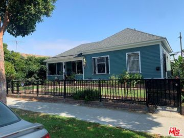 534 E 19Th Street, Long Beach, CA, 90806,