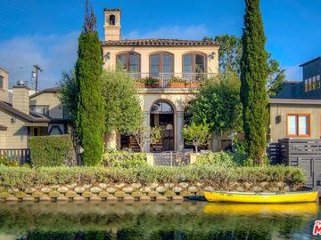 438 Howland Canal, Venice, CA, 90291,