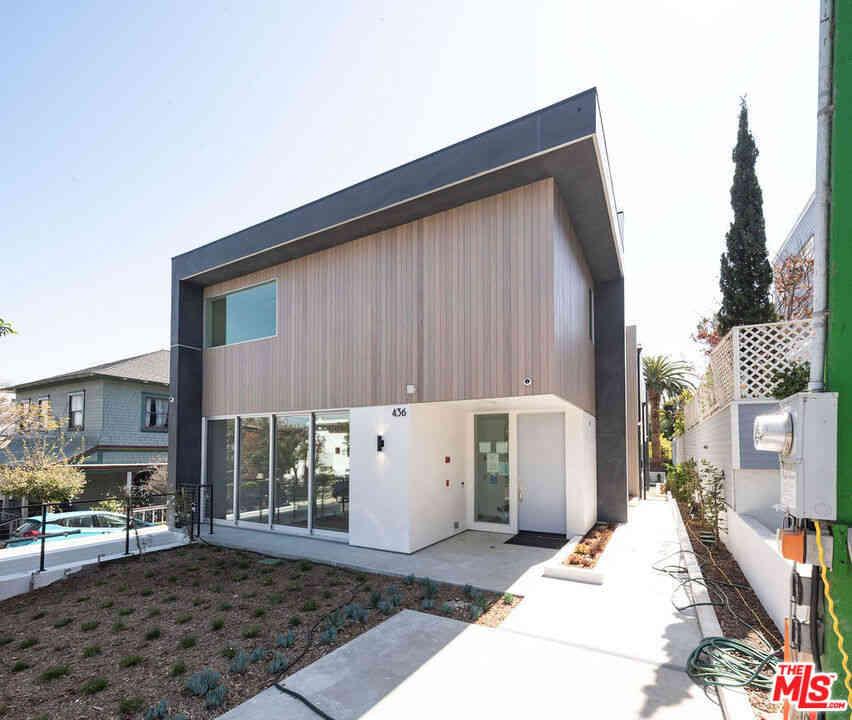 436 Pier Avenue #C, Santa Monica, CA, 90405,