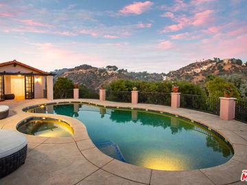 8171 Tianna Road, Los Angeles, CA, 90046,