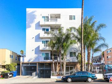 926 S Manhattan Place #402, Los Angeles, CA, 90019,