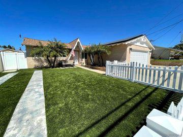 3652 Mount Abbey Ave, San Diego, CA, 92111,