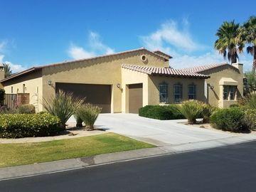 81691 Rancho Santana Drive, La Quinta, CA, 92253,