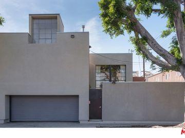 7001 Melrose Avenue, Los Angeles, CA, 90038,