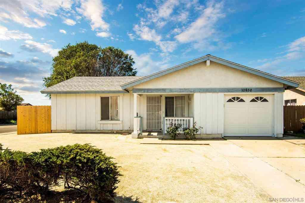 10932 Worthing Avenue, San Diego, CA, 92126,