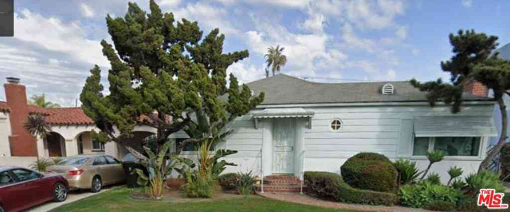 8918 S 7Th Avenue, Inglewood, CA, 90305,