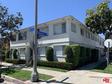 1273 E 1St Street #1E, Long Beach, CA, 90802,