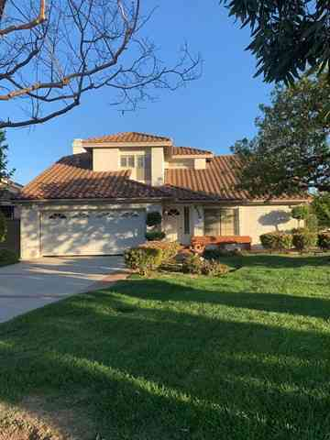 4346 East Autumnmeadow Circle, Moorpark, CA, 93021,