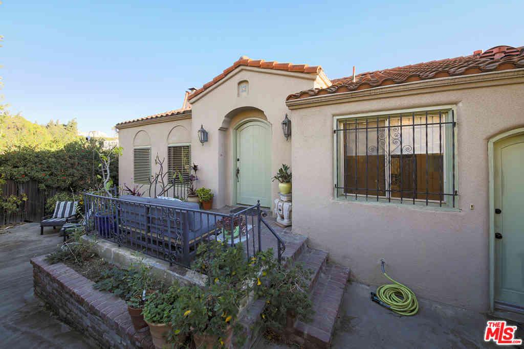 9246 Sierra Mar Drive, Los Angeles, CA, 90069,