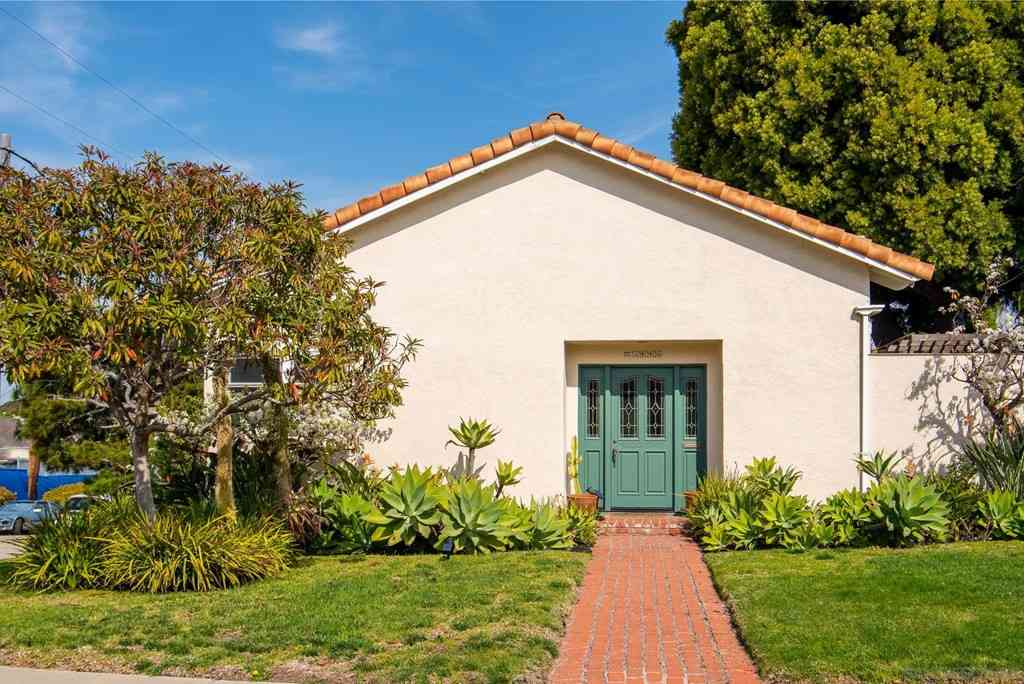 3446 Yonge St, San Diego, CA, 92106,