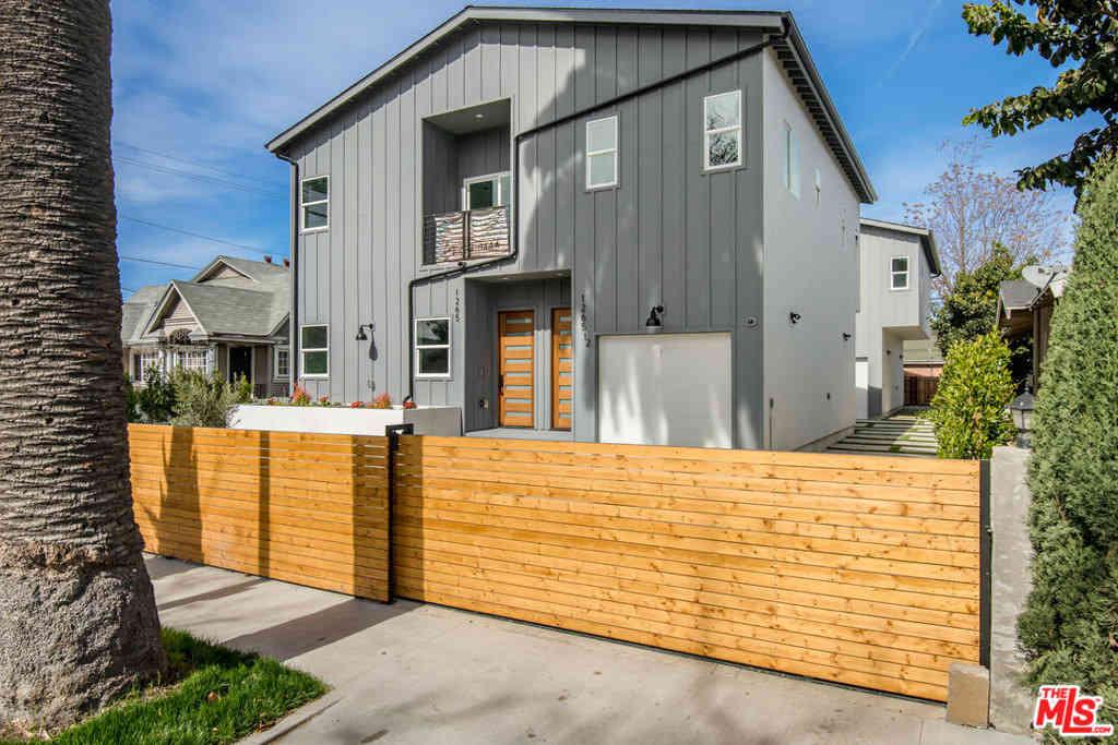 1265 Leighton Avenue, Los Angeles, CA, 90037,
