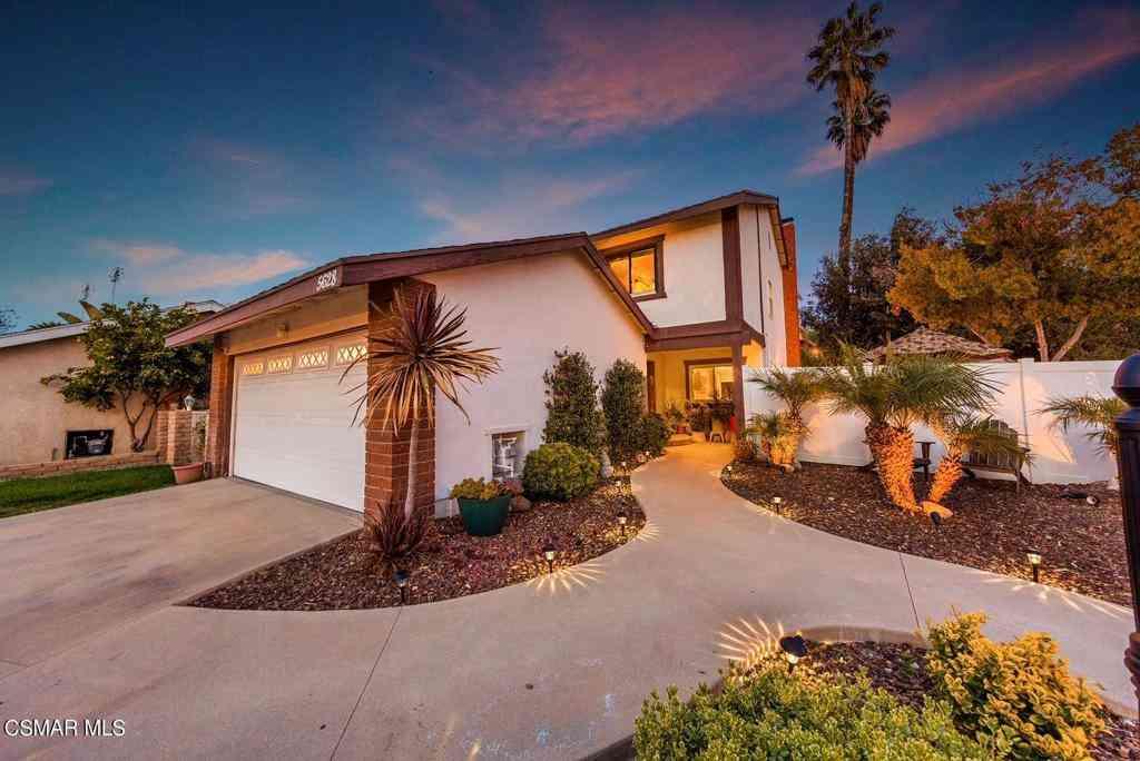 5628 Slicers Circle, Agoura Hills, CA, 91301,