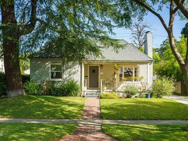 2071 Casa Grande Street, Pasadena, CA, 91104,