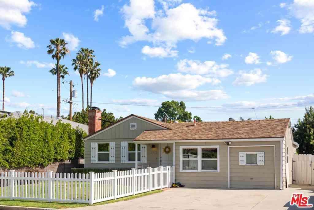 2722 Granville Avenue, Los Angeles, CA, 90064,